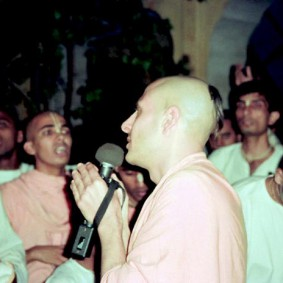 Radhanath Swami 90050006 283x283 Radhanath Swami As a Music Lover