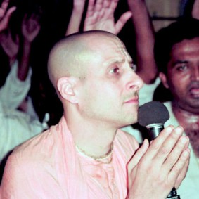 Radhanath Swami 90050007 283x283 Radhanath Swami As a Music Lover
