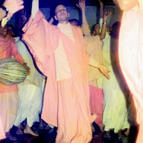 Radhanath Swami 90140019 283x283 Radhanath Swami As a Music Lover
