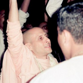 Radhanath Swami 90420010 283x283 Radhanath Swami As a Music Lover