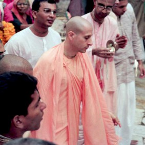 Radhanath Swami 90420026 283x283 Radhanath Swami As a Music Lover