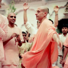 Radhanath Swami 90420032 283x283 Radhanath Swami As a Music Lover