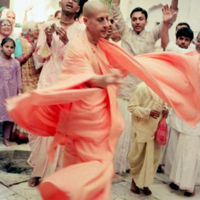 Radhanath Swami 90420033 283x283 Radhanath Swami As a Music Lover
