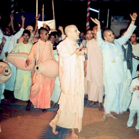 Radhanath Swami 90460022 283x283 Radhanath Swami As a Music Lover