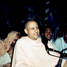 Radhanath Swami 90460033 283x283 Radhanath Swami As a Music Lover