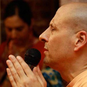Radhanath Swami Close e 283x283 Radhanath Swami As a Music Lover