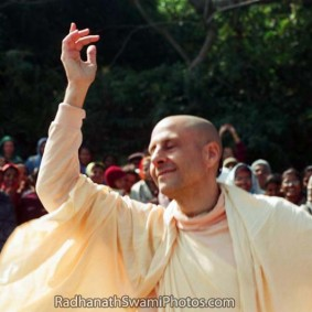 Radhanath Swami Dancing 283x283 Radhanath Swami As a Music Lover