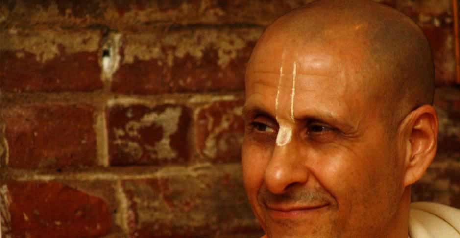 Radhanath Swami Photo3