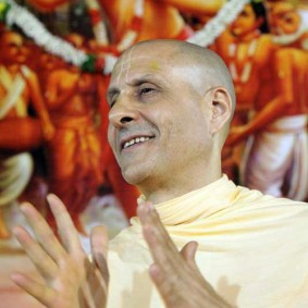 RadhanathSwami 89 283x283 Radhanath Swami As a Music Lover