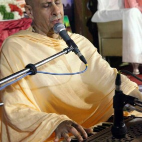 RadhanathSwami 92 283x283 Radhanath Swami As a Music Lover
