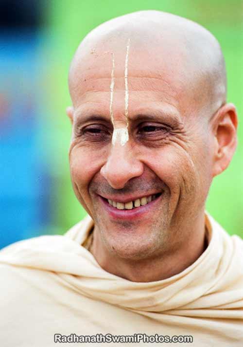 Radhanath_Swami_Smiling