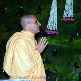 Radhanath Swami Photo 283x283 Radhanath Swami At Birla House