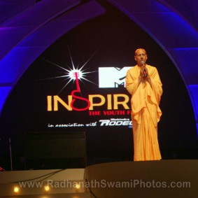 Radhanath Swami at Inspiro20121 283x283 Radhanath Swami at Inspiro 2012