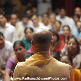 IMG 0168 new 283x283 Radhanath Swami At Gita Champions League Event