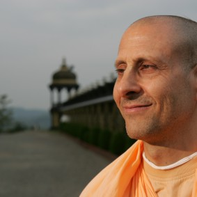 Radhanath Swami Closeup 283x283 Radhanath Swami Special Moments