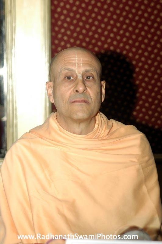 Radhanath Maharaj
