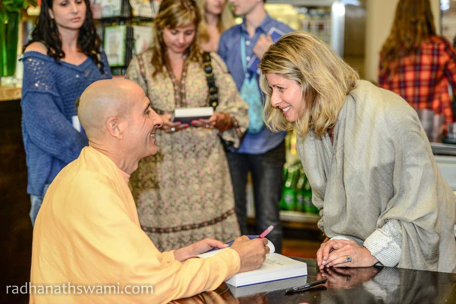 The Journey Home Book Signing in Los Angeles