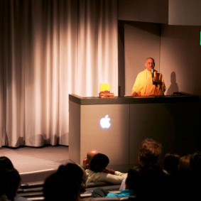 IMG 1971 Radhanath Swami 283x283 Radhanath Swami At Apple Inc.