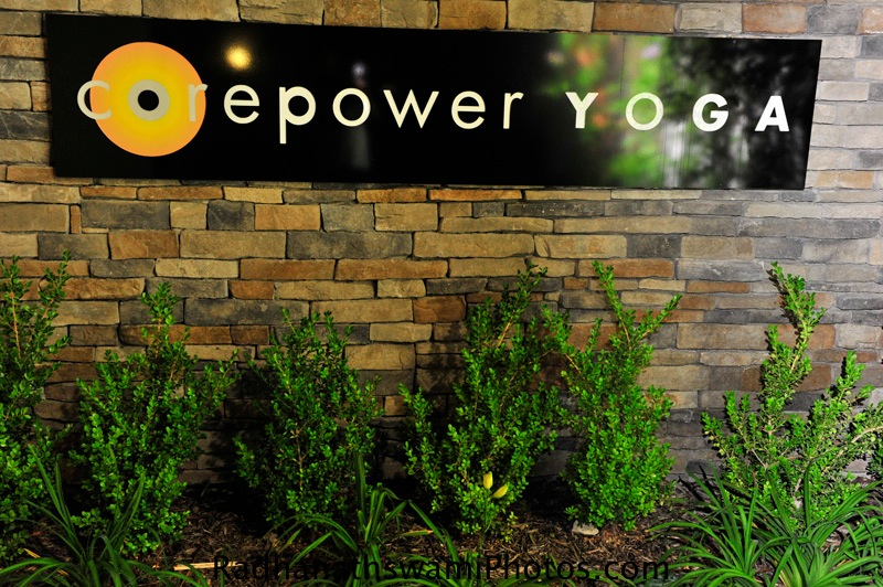 Core Power Yoga, Los Angeles