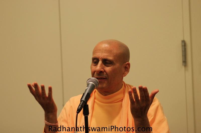 Radhanath Swamy