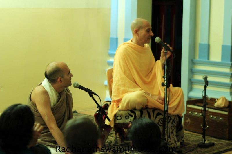 Radhanatha Swami