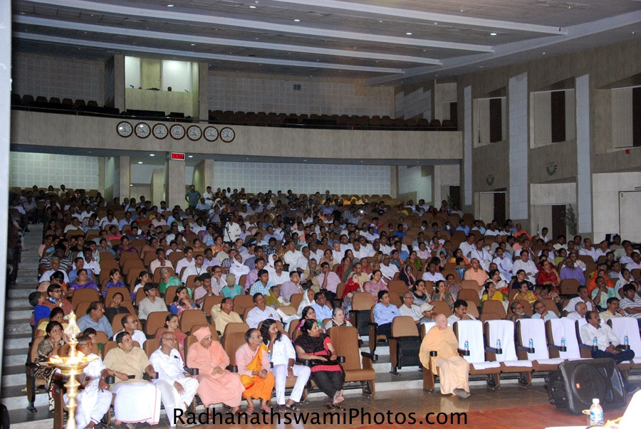 Guests during book launch of Ghara Bahuda