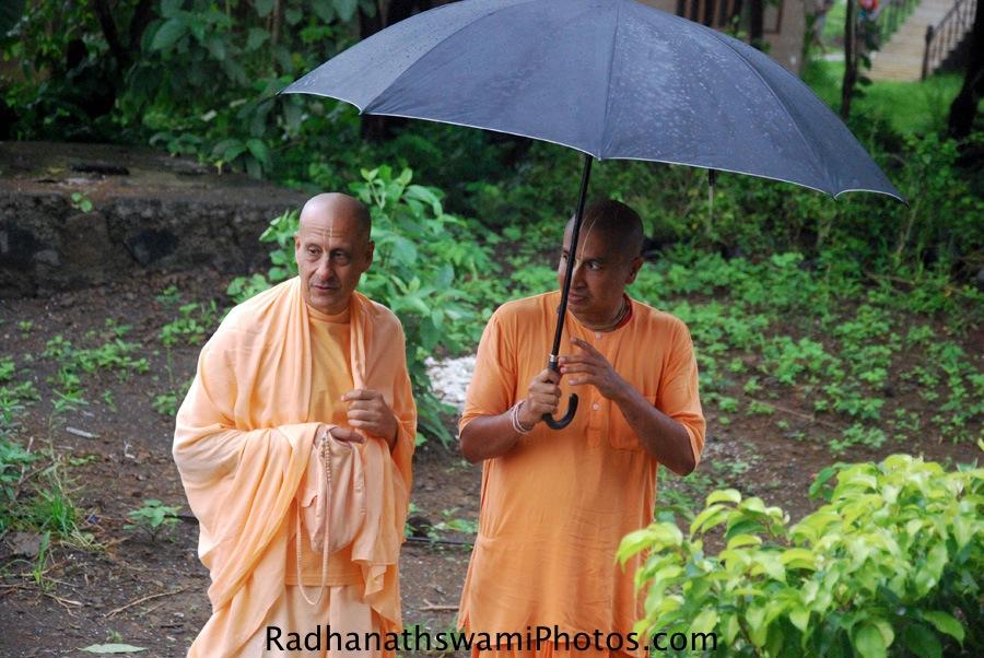 Radhanath Swami MaharajRadhanath Swami Maharaj
