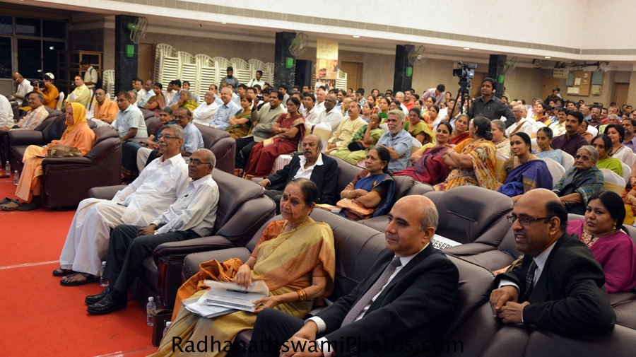Guests at Journey home book launch at chennai