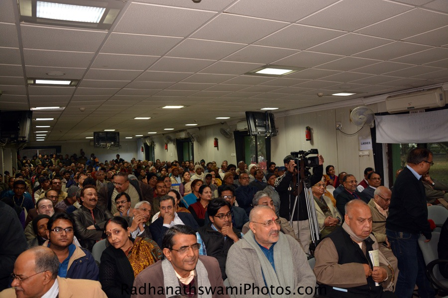 Guests at Patna Book Launch