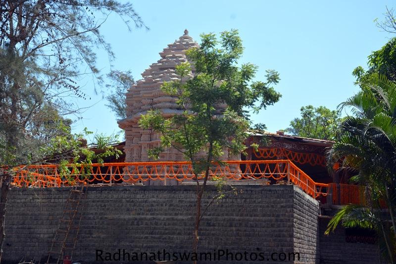 GEV Temple