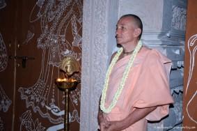 GEV temple opening