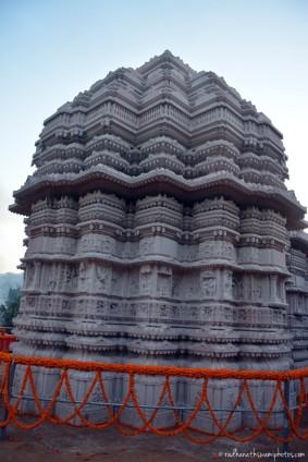 Wada Temple