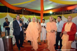 Radhanath Swami Maharaj1