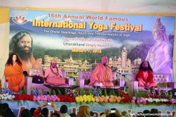 Talk by Radhanath Swami11