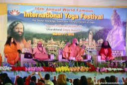 Talk by Radhanath Swami12