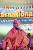 Talk by Radhanath Swami2
