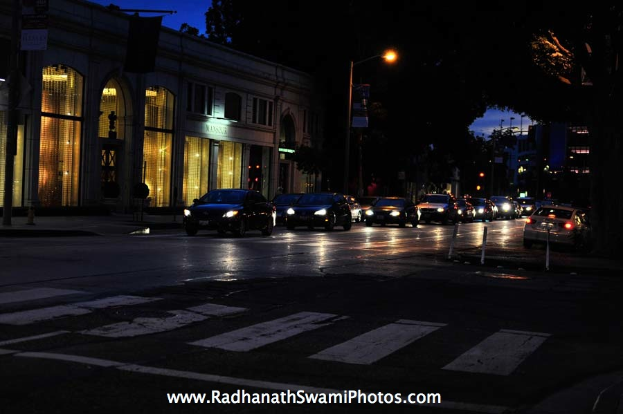 Melrose Avenue, Los Angeles