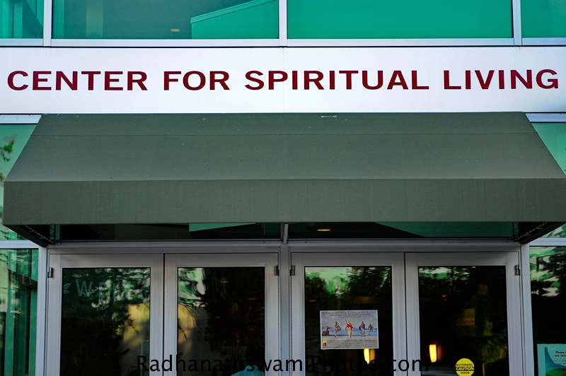 Center for spiritual Living Book Store at Seattle
