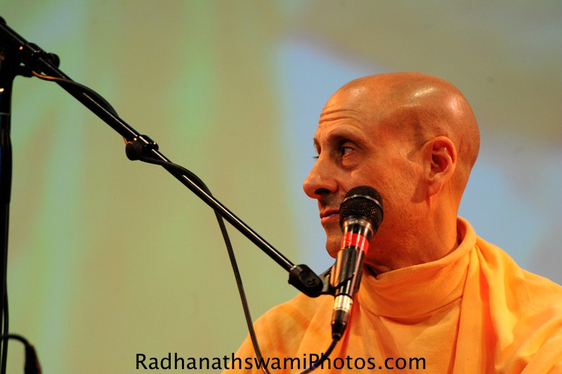 Radhanath