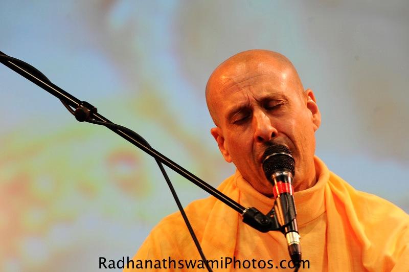 Swami Radhanatha