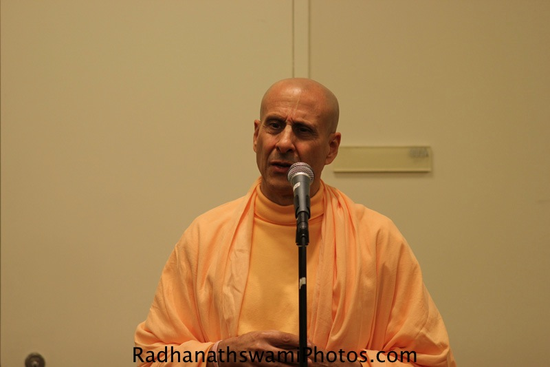 Radhanath Swamy