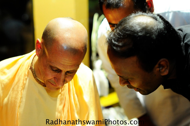 Swamy Radhanatha