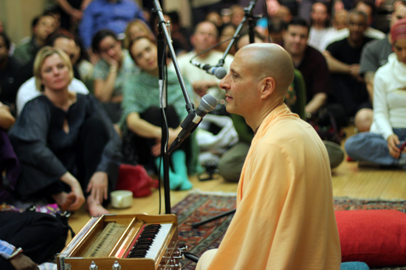 Radhanath-Swami