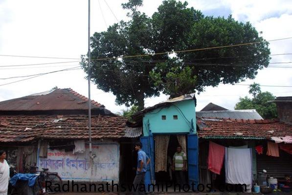 Srila Prabhupada's Birth Place