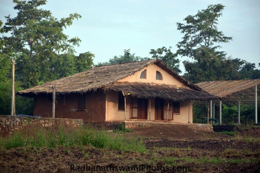House at GEV