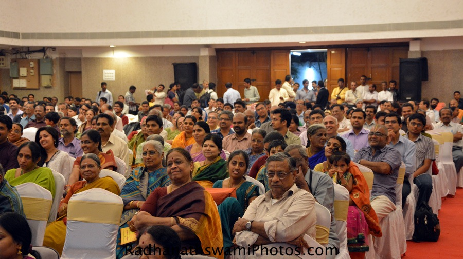 Guests at Book launch of the journey home in chennai