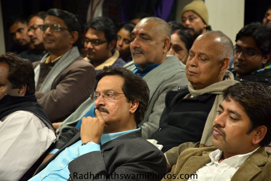 Guests at Patna Book launch