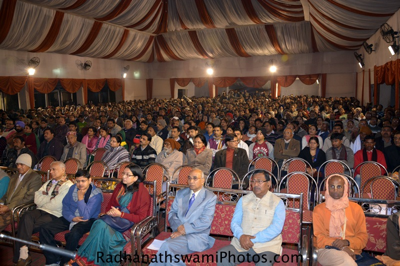 Guests at Book launch of journey home book at Ranchi