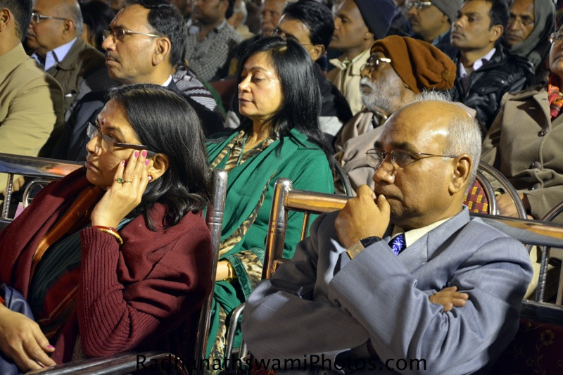 Guests at Ranchi book launch