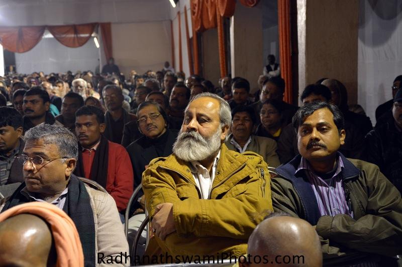 Guests at Ranchi book launch